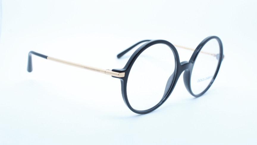 Óculos de Grau Dolce & Gabbana DG3296 501 52X20 140