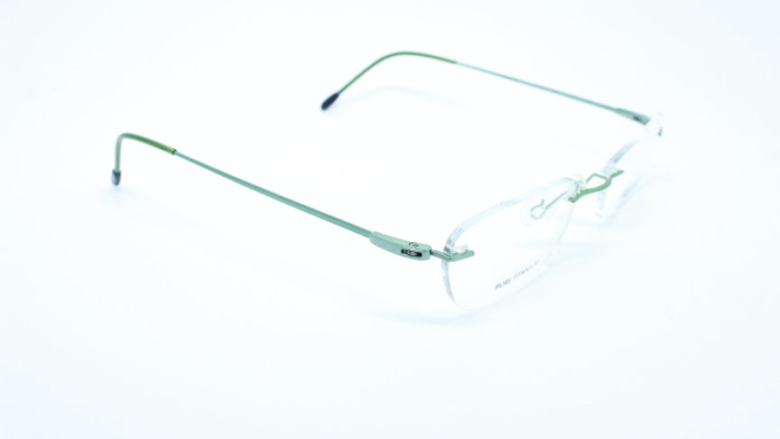 Óculos de Grau Prestige PT1810 C6 53X18 140