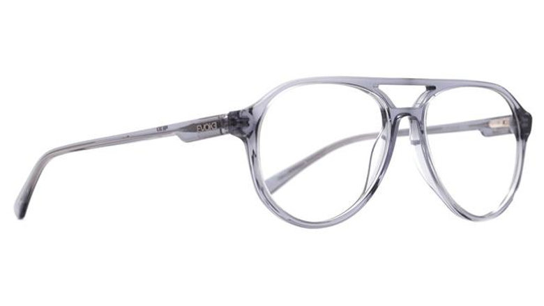 Óculos de Grau EVOKE EVK RX3 T01 56.5x15.5 145