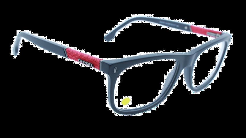 Óculos de Grau Diesel DL5157 20 54X17 145
