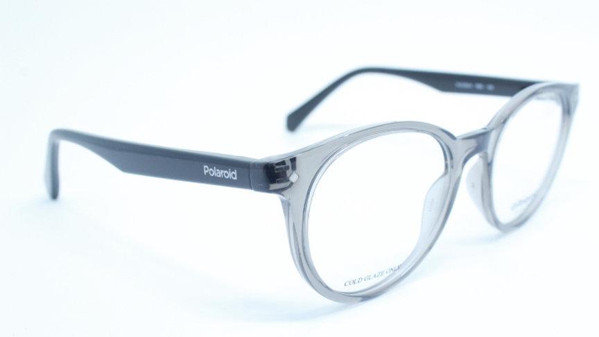 Óculos de Grau Polaroid  PLD D814 R6S 45x15 130