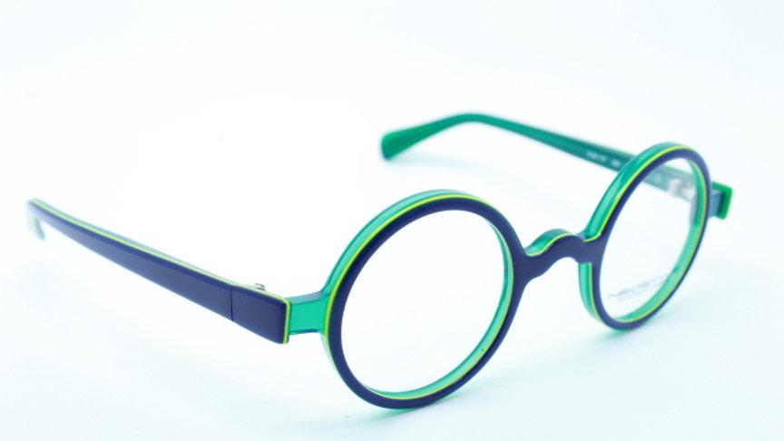 Óculos de Grau Neostyle ICAN 127 892 40X25 135