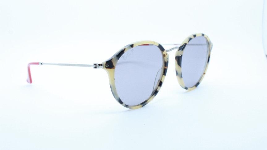Óculos de Sol Ray-Ban RB 2447 1247/P2 52X21 145