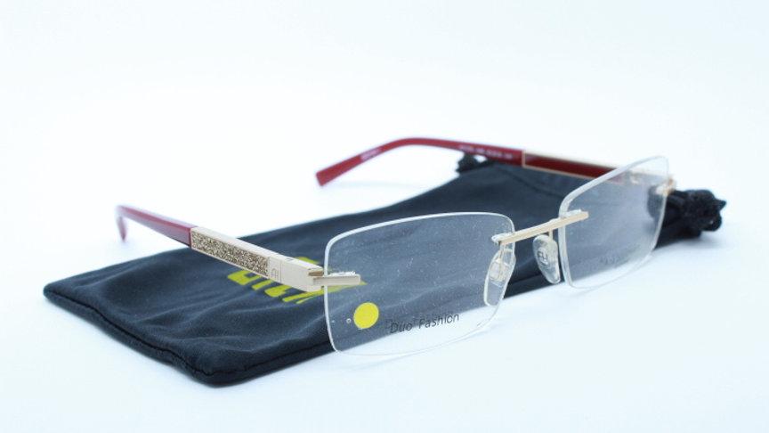 Óculos de Grau Ana Hickman AH1279 04B 53X18 135