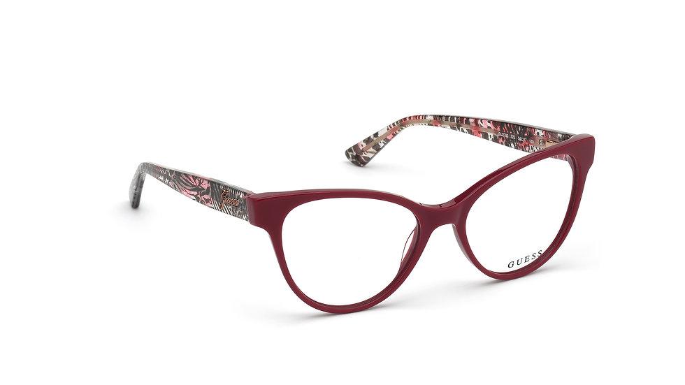 Óculos de Grau Guess GU2782 072 54x17 140