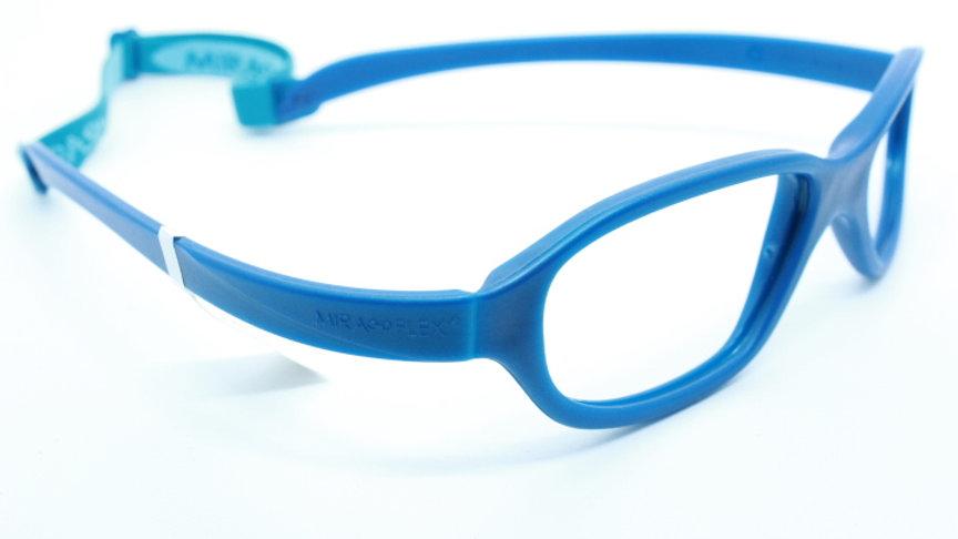 Óculos de Grau Miraflex NICKI 53 VM 53X19 142