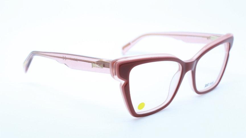 Óculos de Grau Just Cavalli JC0817 074 52X16 140