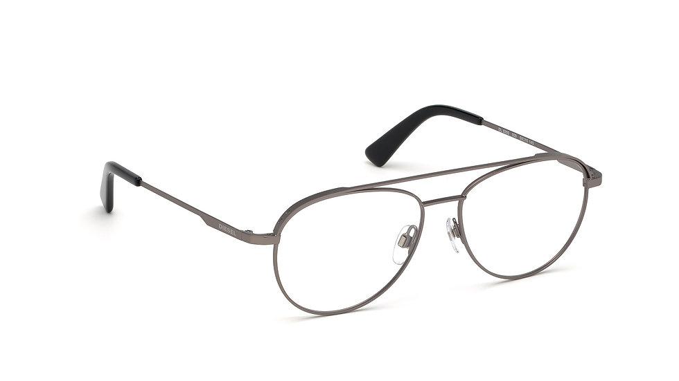 Óculos de grau DIESEL DL5305 009 55X15 145