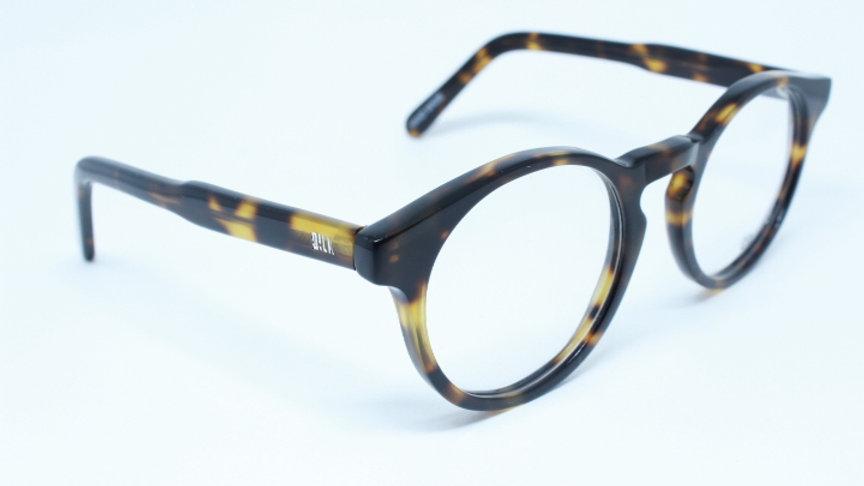 Óculos de Grau OHTK 705 52x20 145 BLK