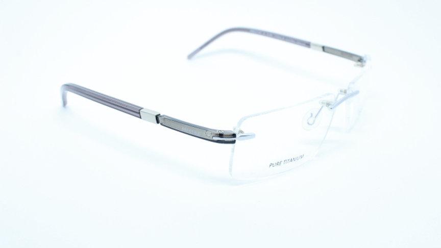 Óculos de Grau Prestige PT2005 C5 58X15 135