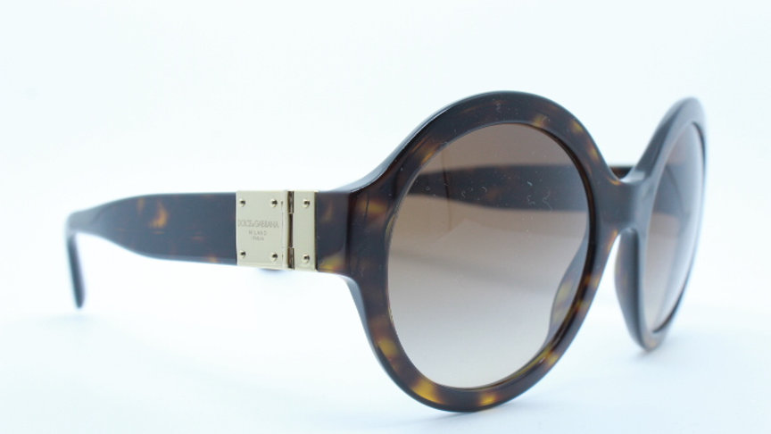 Óculos de Sol Dolce & Gabbana DG 4331 502/13 53X21 140