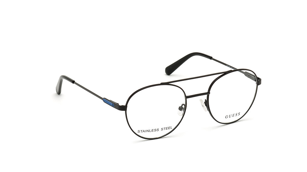 Óculos de Grau Guess GU1985 002 53X21 145