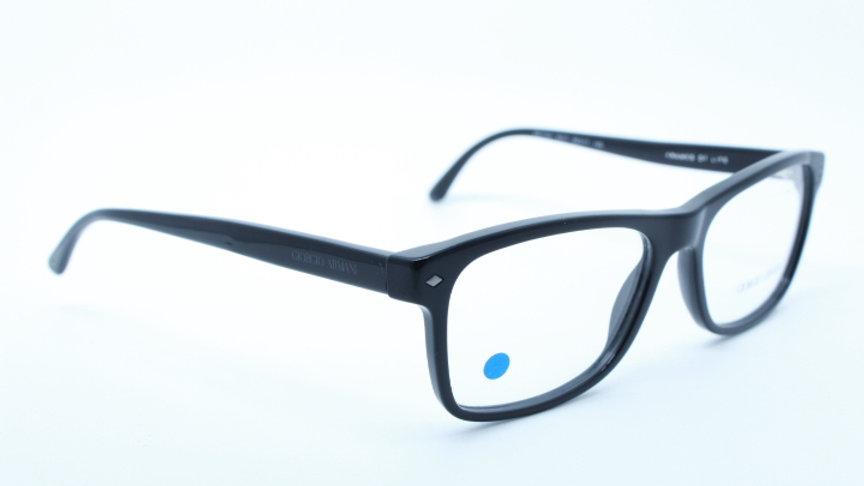 Óculos de Grau Giorgio Armani AR 7131 5017 55X17 145