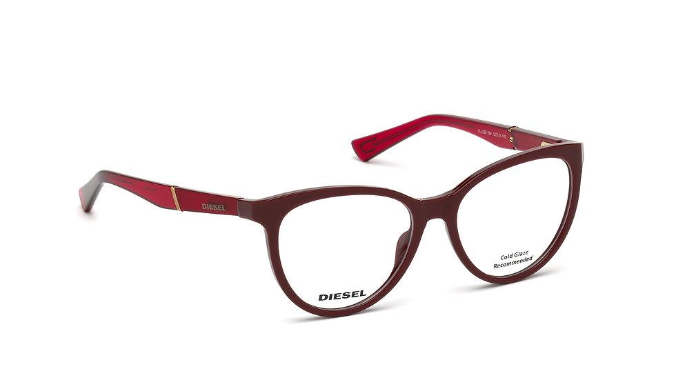 Óculos de grau DIESEL DL5268 069 52X16 140