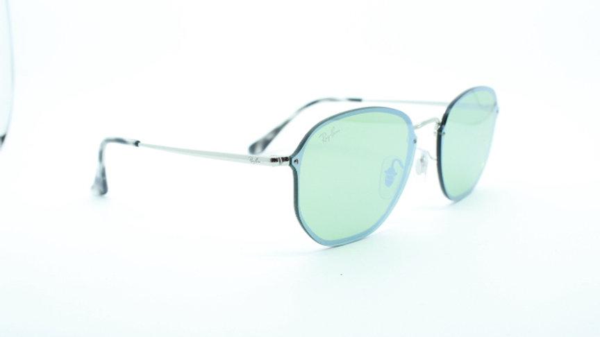 Óculos de Sol Ray-Ban RB 3579-N 003/30 58X15 145