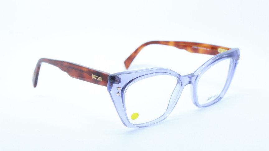Óculos de Grau Just Cavalli JC0809 78 51X16 140