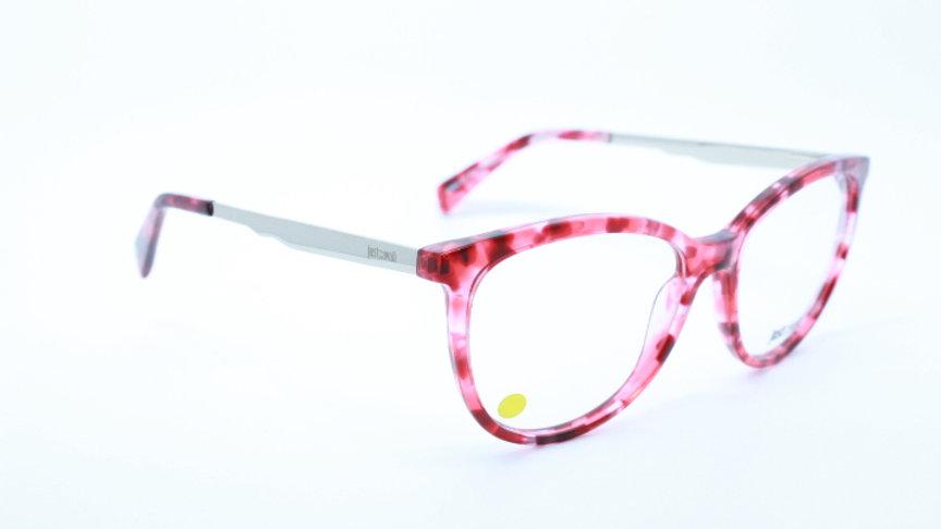 Óculos de Grau Just Cavalli JC0814 077 52X16 140