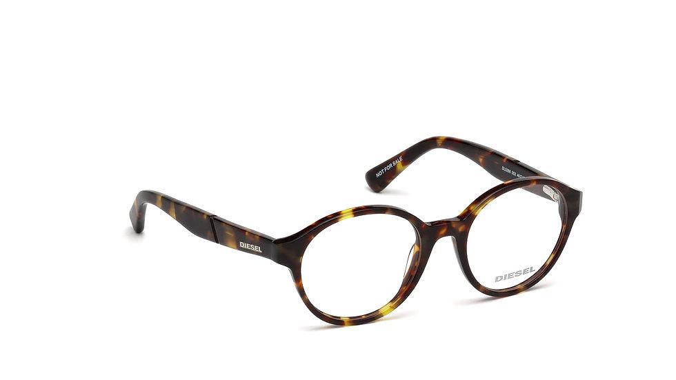 Óculos de grau DIESEL DL5266 052 46X17 130