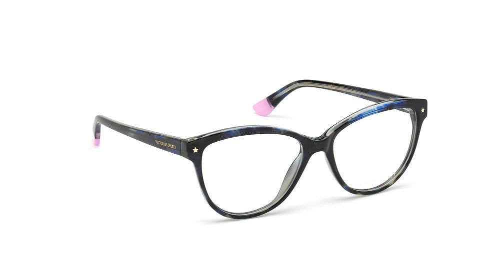 Óculos de Grau Victoria Secret VS5028 092 55X16 140