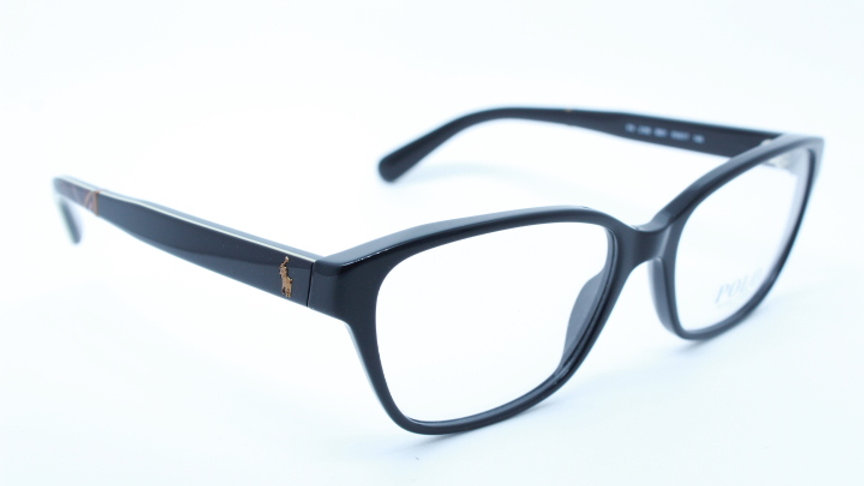 Óculos de Grau Polo Ralph Lauren PH 2165 5001 55X17 145