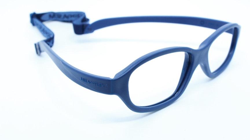 Óculos de Grau Miraflex NICKI 53 DS 53X19 142