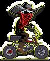Vanditos Mini Bike Club