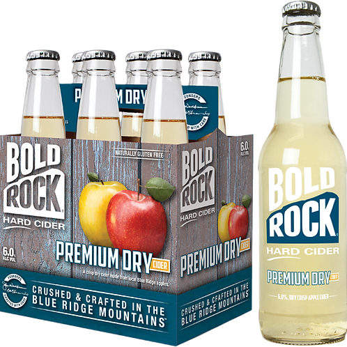 PREMIUM DRY (Bold Rock)