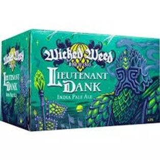 LIEUTENANT DANK (Wicked Weed Brewing)