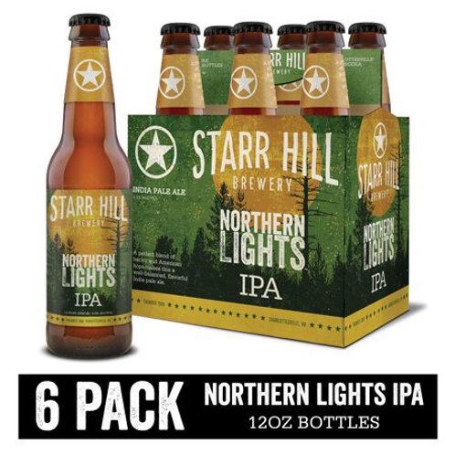 NORTHERN LIGHTS (Star Hill Brewery)