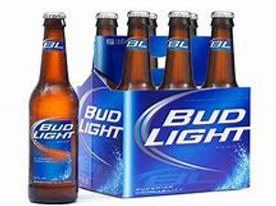 Bud Light Bottles & Cans