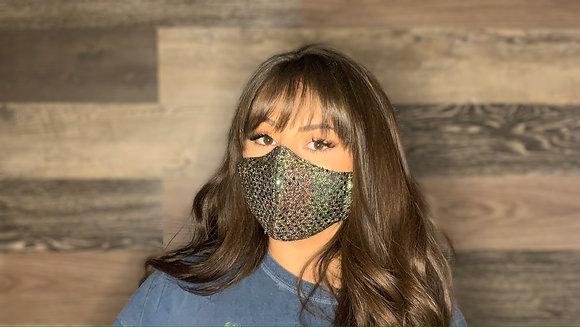 Fashionable Face Mask