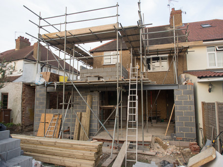 What Makes A Great Builder
