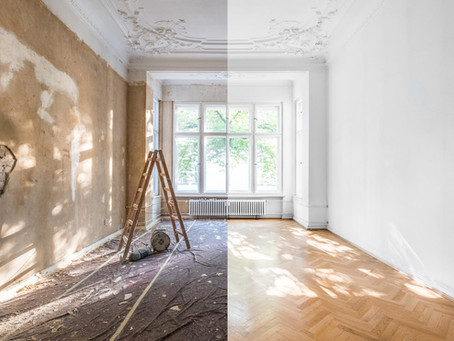 Renovation Tips For Your Next Project