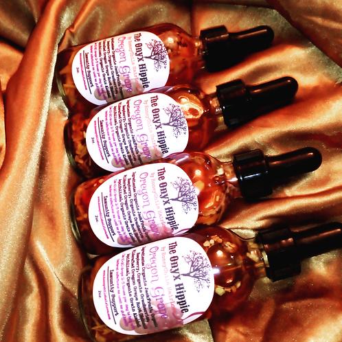 Oregon Grape Root Herbal Tincture