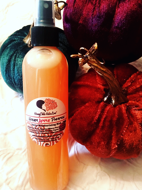 Honey Apple Pumpkin Moisture Mist