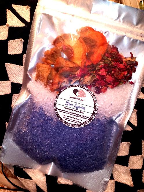 Blue Lagoon Luxurious Fruit Bath