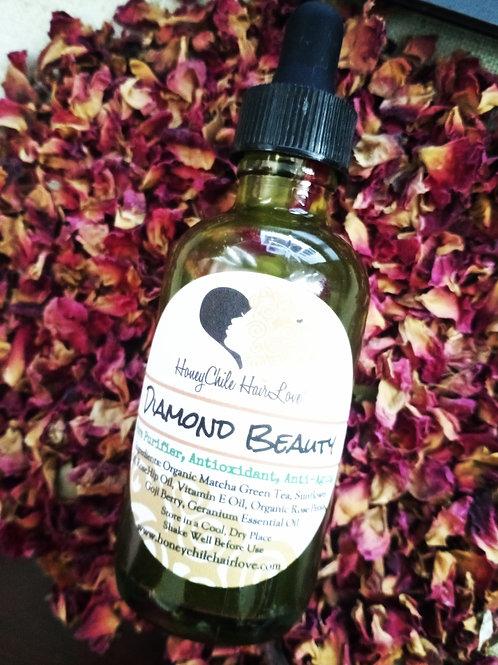 Diamond Beauty Anti-Aging Serum