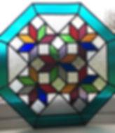 A quilt pattern commission