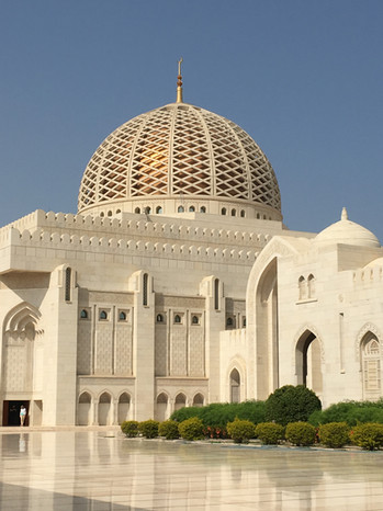 Nagy Mecset Muscat