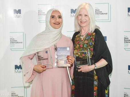 Man Booker díjas az ománi írónő !