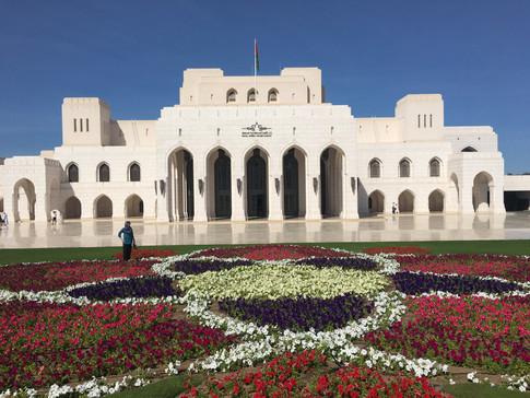 Operaház Muscat