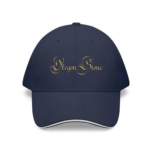 The Seal Brim Hat