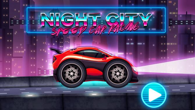 Night City: Speed Car Racing