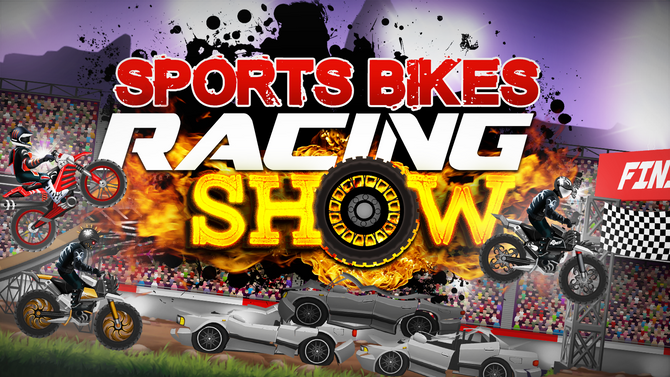 Sports Bikes Racing Show
