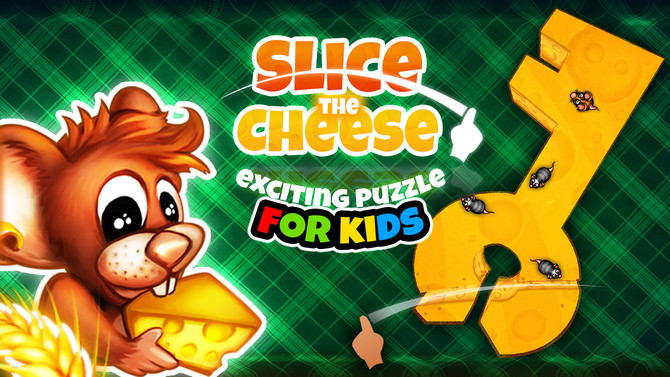 Slice The Cheese