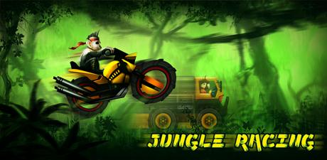 Fun Kid Racing - Jungle Cars