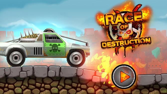 Race Of Destruction