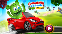 GummyBear and Friends speed racing