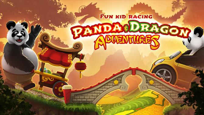 Dragon Panda Racing