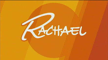 Jaclyn London on The Rachael Ray Show